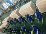 L'industrie maritime et le châssis Palte Échangeur de chaleur