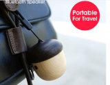 Bluetooth를 가진 명확한 음성 그리고 최고 건강한 휴대용 무선 스피커