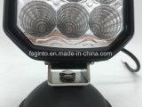2017 новый свет 4.4inch 30W Osram E-MARK СИД работая (GT2012-30W)
