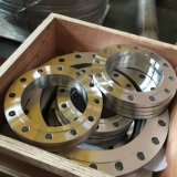 Fabricant Chinastainless Zhiju faites dans les brides en acier JIS 10K Les brides de la plaque de DN150
