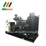 세륨 ISO 공장 디젤 엔진 발전기 사용 450 kVA 카라치