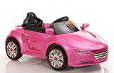 Coche eléctrico de los juguetes de cumpleaños de China de los cabritos eléctricos al por mayor del regalo