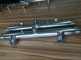 Tubos de acero inoxidables de la Salud-Clase de los sistemas de tratamiento de aguas (YZF-M837)