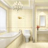 azulejo de cerámica esmaltado cuarto de baño de la decoración de la casa de la pared del material de construcción de 300X600m m