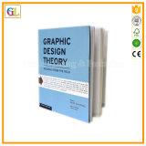 Libro de tapa blanda/servicio de impresión de libro encuadernado