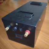 batterie de recul de véhicule de la caisse BMS en métal du paquet LiFePO4 du lithium 12V220ah