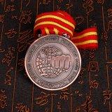 カスタム金属メダルブランク金メダル硬貨のスポーツ賞のクラフト