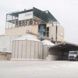 6 fraiseuse de farine de blé de l'Étage-Construction 500t/24h