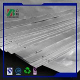 Sacchetto resistente a temperatura elevata della storta di sterilizzazione del di alluminio della saldatura a caldo