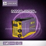 MMA Inverter-Schweißgerät (MMA-120/140/160/180/200)