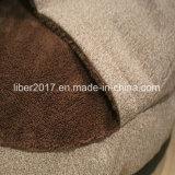 مصنع [أم] مستديرة سميك كلب قطع محبوب سرير محبوب ينام سرير مع غطاء
