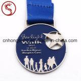 подгонянное 2D/3D медаль металла Sourvenir