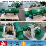 CD Elektrische die Hijstoestel 1-16ton van de Vrije hoogte van het Type het Lage in China wordt gemaakt