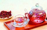 Здоровые мягкий вес возрос чай