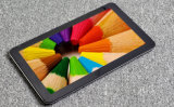 10.1 ' faisceaux de quarte d'Allwinner A64 de tablettes de l'androïde 5.1 de pouce avec le WiFi Bluetooth