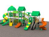 Eignung-Block-Serien-Nizza Entwurfs-im Freienspielplatz-Gerät