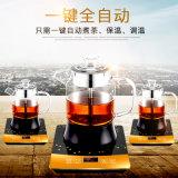高品質のMndの自動遮断装置の蒸気のタイプ電気茶鍋