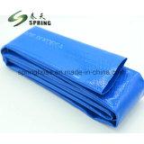 Multiuso de Alta Compressão portáteis baratos Korea Technology Layflat de PVC flexível de fabricantes