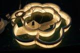 新しい現代花LED吊り下げ式ライト(MD2001-2A)