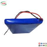 Batteria di litio a bassa temperatura del fornitore di 4s9p Icr18650 14.8V 19.8ah Cina