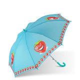 Новый дизайн моды рекламных складная поле для гольфа прямо Kid зонтик