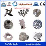 Edelstahl-Geräten-und Maschinen-Teile