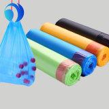 بلاستيك صنع وفقا لطلب الزّبون يلوّن تكّة [غربج بغ]