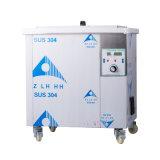 53L большой мощности и частоты промышленных ультразвуковой очиститель для обезжиривания и Dewaxing