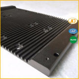 Pezzi meccanici di giro di macinazione di CNC del metallo di alluminio dell'acciaio inossidabile di precisione