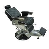살롱 이발소용 의자 휴대용 기대는 이발소용 의자 다이아몬드 장비
