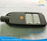 높은 루멘 160~170lm/W 새로운 특허가 주어진 LED 가로등 60W