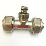 Excelente calidad CW617N Racor de compresión de latón con un buen precio.