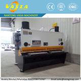 20mm de Scherpe Machine van het Roestvrij staal