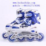 Patín de ruedas de los cabritos de los zapatos de los deportes
