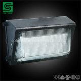 Indicatore luminoso esterno impermeabile del pacchetto della parete di IP54 50W LED con Ce RoHS