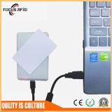 Lezer RFID en Schrijver van de Desktop van hoge Prestaties de de UHF met Haven USB