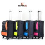 Chubont高いQualiltyの組み込みの防水ナイロン方法旅行スーツケース