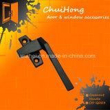キーの熱い販売の高品質亜鉛合金のドアのウィンドウ・ハンドルロック中国製
