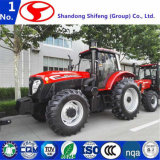 azienda agricola 160HP/agricolo/costruzione/coltivare/Agri/diesel/prato inglese/motore/trattore compatto