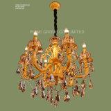 Poignée de commande de l'éclairage Phine 05124 Moderne avec cristal de Swarovski ou K9 Dispositif de décoration lustre de la lampe témoin