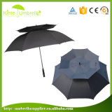 Зонтик гольфа стеклоткани оптовых панелей 27inch 8 автоматический открытый