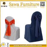 結婚式のための熱い販売の空想のChiavariの椅子カバー