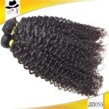 9A высококачественных гарантия качества глубокую волны бразильский волос