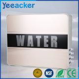 Depuratore di acqua del RO della pompa a diaframma del comitato del vetro temperato
