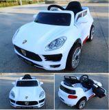 Автомобиль каретного миниого электрического дистанционного управления автомобиля малышей электрический