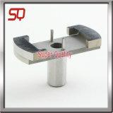 Pezzi meccanici d'ottone personalizzati precisione del tornio di CNC del macchinario centrale della Cina