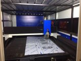 Автомат для резки лазера металла изготовления Китая с Worktable 3000*1500mm