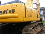 Excavatrice utilisée de chenille de l'excavatrice PC350-6 de KOMATSU 35ton