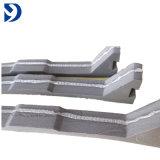 Portable imperméable en mousse EVA Les bandes de fermeture du panneau de toit