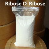 Alimentação de fábrica 99% Pharm Grau Ribose e D-Ribose em pó